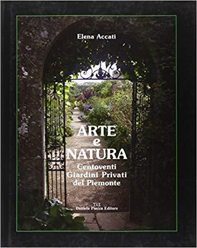 Elena Accati 2007 - ARTE E NATURA