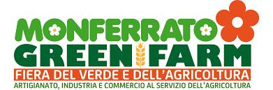 logo MGF + slogan