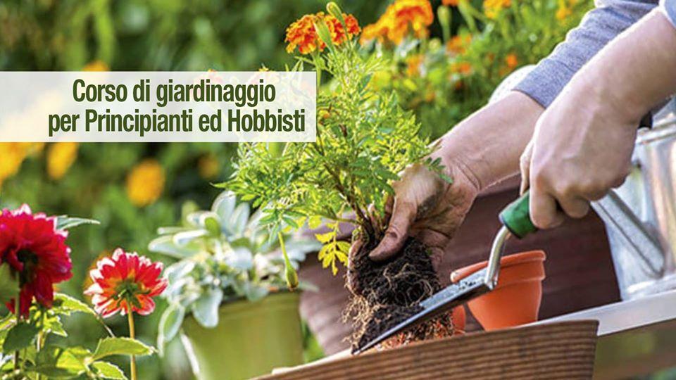 Azienda Agricola COSTANZO SAVIO E DORIANO - corsi di giardinaggio e orticoltura